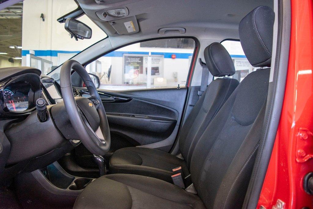 2018 Chevrolet Spark ** AUT ** CAMERA ** in Dollard-des-Ormeaux, Quebec - 27 - w1024h768px