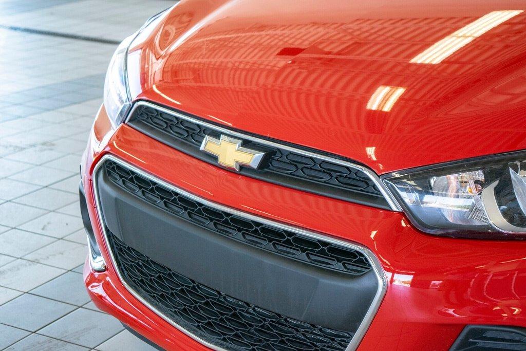 2018 Chevrolet Spark ** AUT ** CAMERA ** in Dollard-des-Ormeaux, Quebec - 35 - w1024h768px