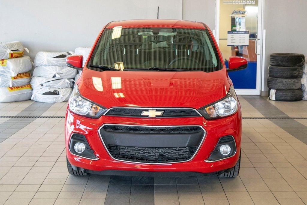2018 Chevrolet Spark ** AUT ** CAMERA ** in Dollard-des-Ormeaux, Quebec - 3 - w1024h768px