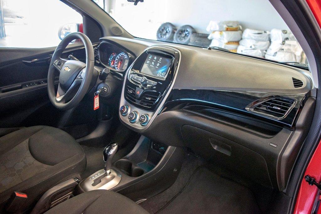 2018 Chevrolet Spark ** AUT ** CAMERA ** in Dollard-des-Ormeaux, Quebec - 13 - w1024h768px