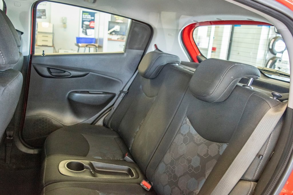 2018 Chevrolet Spark ** AUT ** CAMERA ** in Dollard-des-Ormeaux, Quebec - 30 - w1024h768px