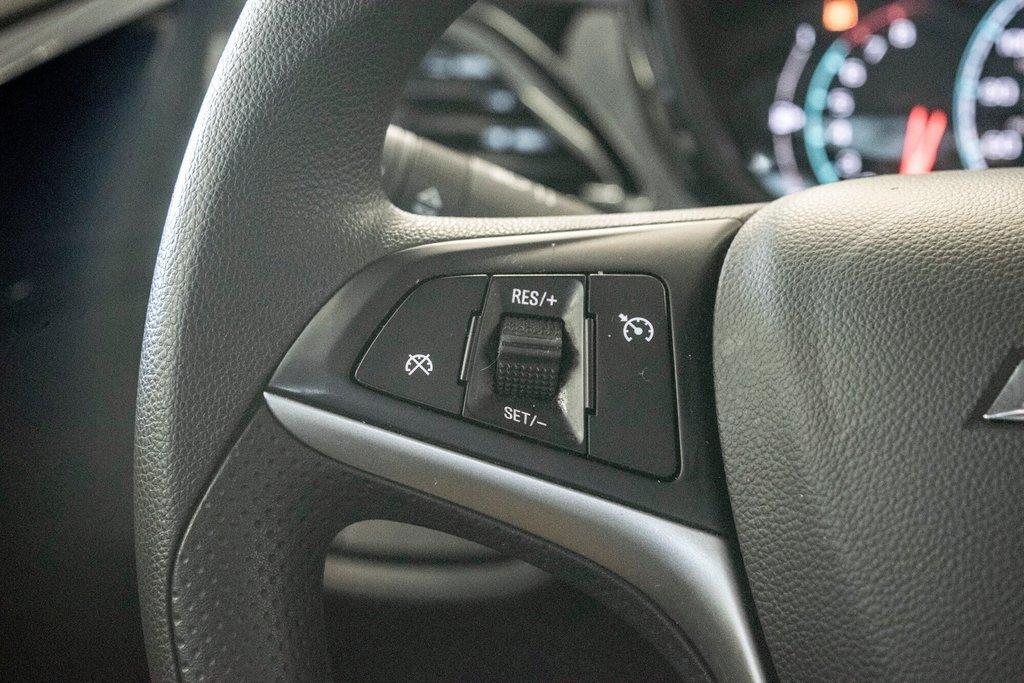 2018 Chevrolet Spark ** AUT ** CAMERA ** in Dollard-des-Ormeaux, Quebec - 16 - w1024h768px