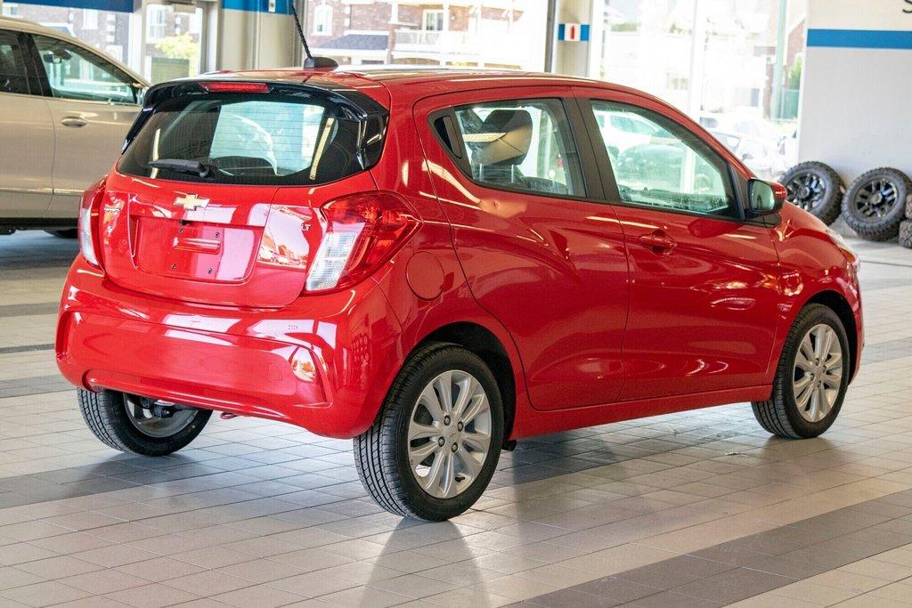 2018 Chevrolet Spark ** AUT ** CAMERA ** in Dollard-des-Ormeaux, Quebec - 10 - w1024h768px