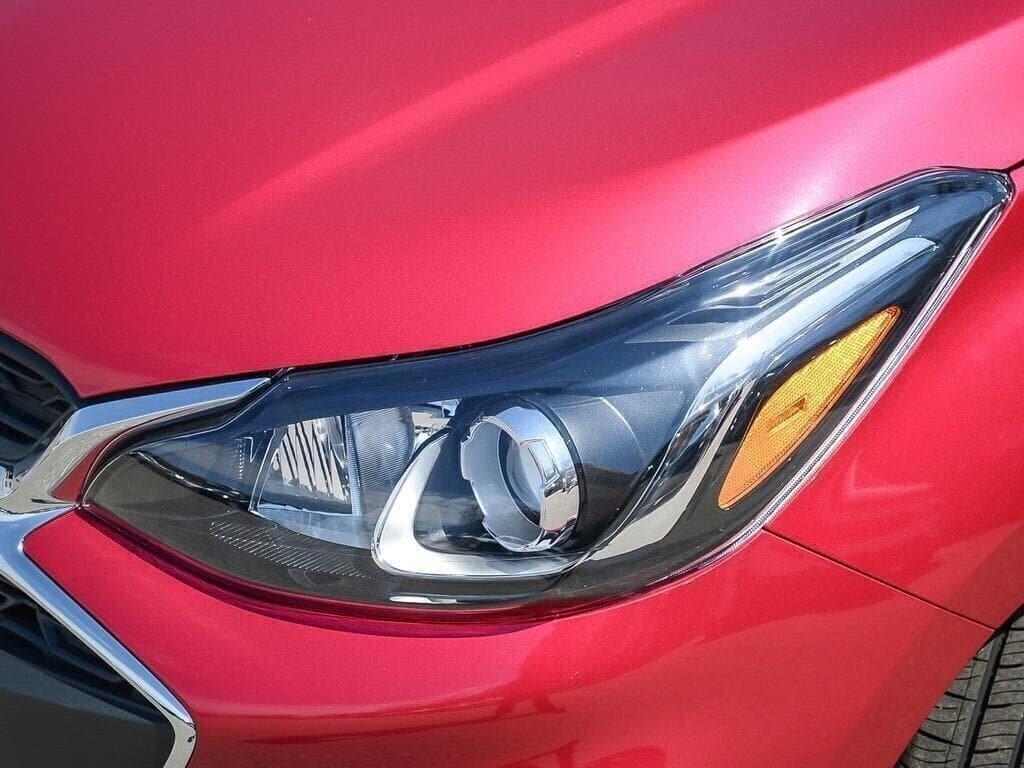 2019 Chevrolet Spark LT in Dollard-des-Ormeaux, Quebec - 10 - w1024h768px