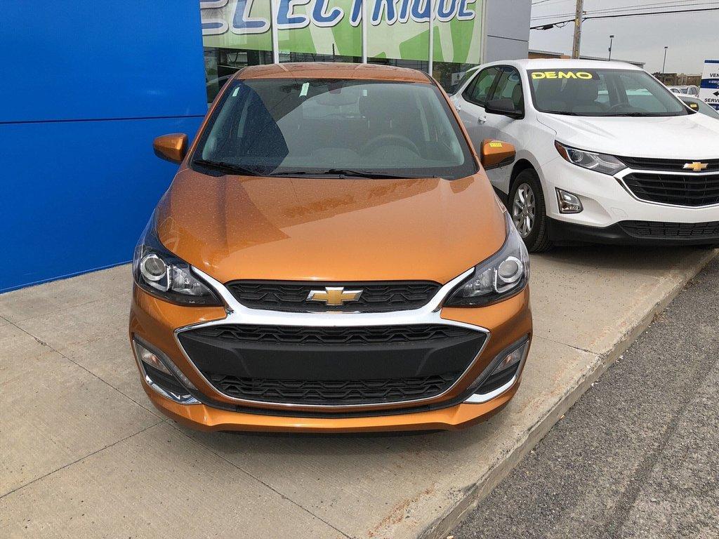 2019 Chevrolet Spark LT in Dollard-des-Ormeaux, Quebec - 1 - w1024h768px