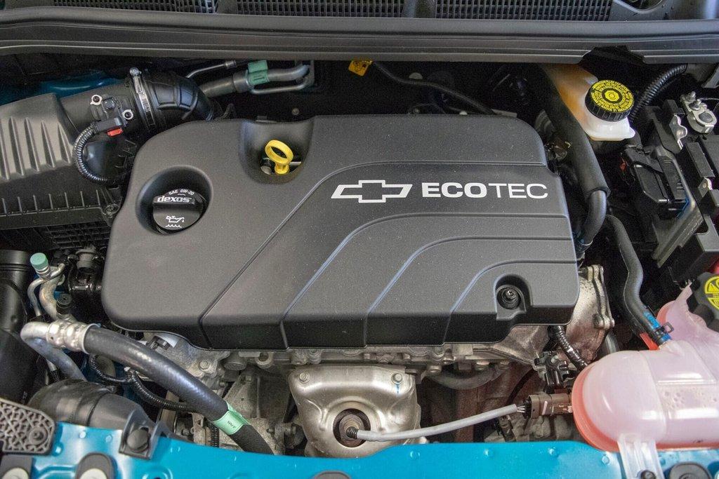 2019 Chevrolet Spark Automatique ** CAMERA ** in Dollard-des-Ormeaux, Quebec - 37 - w1024h768px