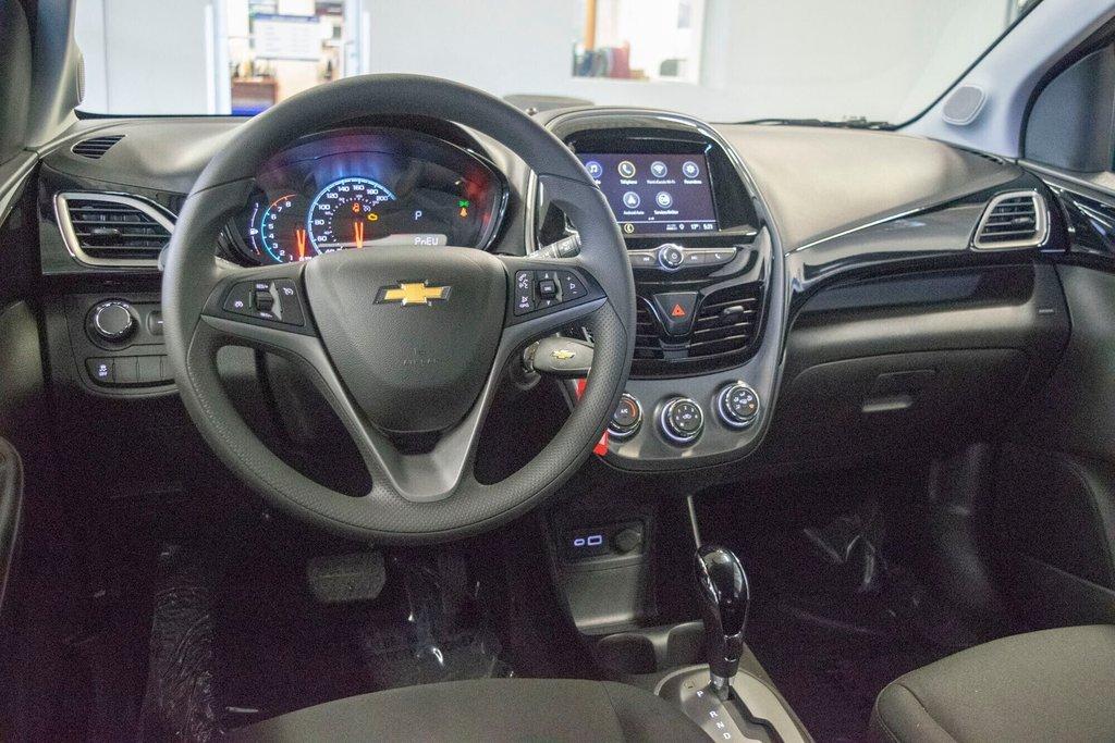 2019 Chevrolet Spark Automatique ** CAMERA ** in Dollard-des-Ormeaux, Quebec - 10 - w1024h768px