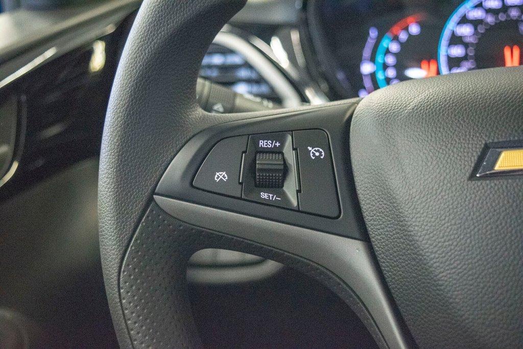 2019 Chevrolet Spark Automatique ** CAMERA ** in Dollard-des-Ormeaux, Quebec - 12 - w1024h768px