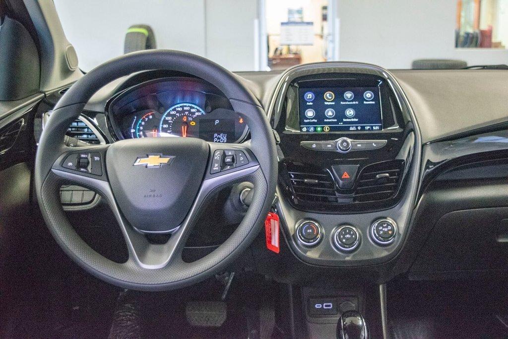 2019 Chevrolet Spark Automatique ** CAMERA ** in Dollard-des-Ormeaux, Quebec - 8 - w1024h768px
