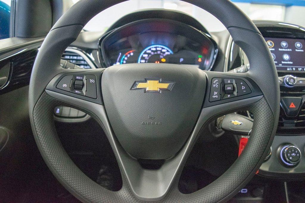 2019 Chevrolet Spark Automatique ** CAMERA ** in Dollard-des-Ormeaux, Quebec - 11 - w1024h768px