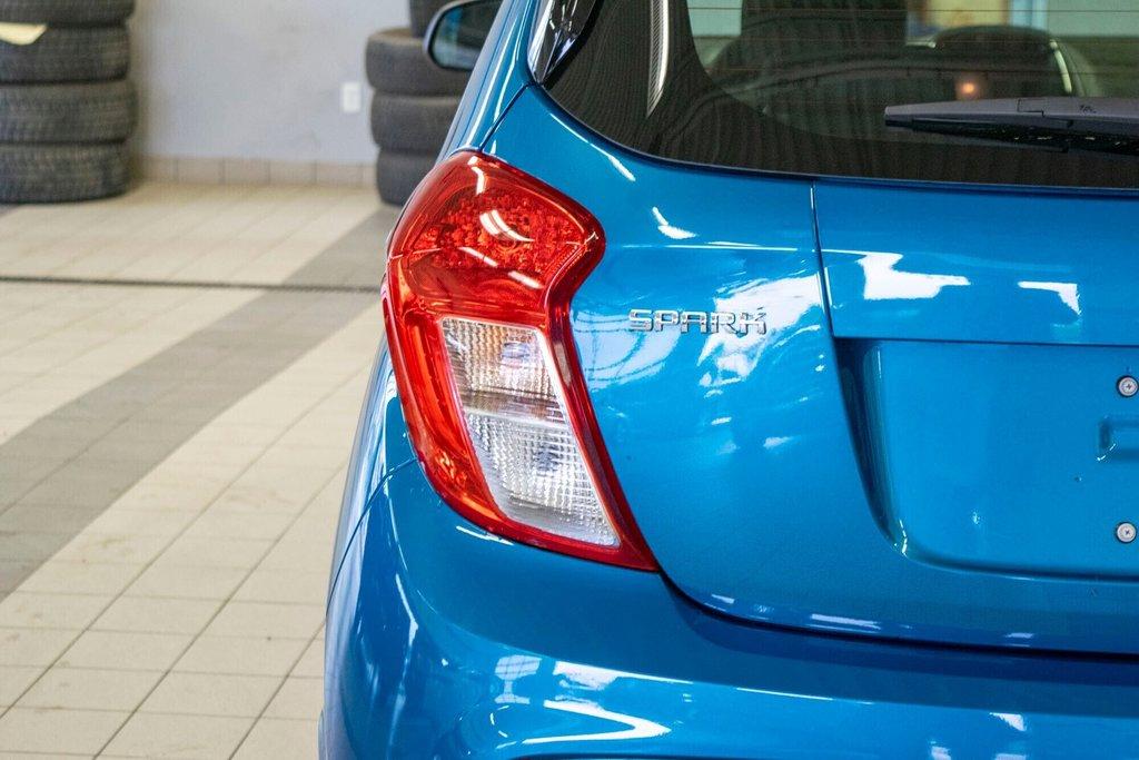 2019 Chevrolet Spark Automatique ** CAMERA ** in Dollard-des-Ormeaux, Quebec - 31 - w1024h768px