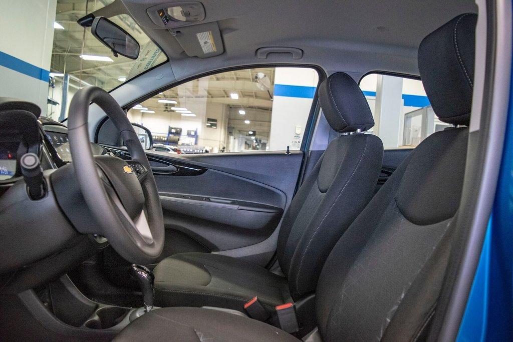 2019 Chevrolet Spark Automatique ** CAMERA ** in Dollard-des-Ormeaux, Quebec - 26 - w1024h768px