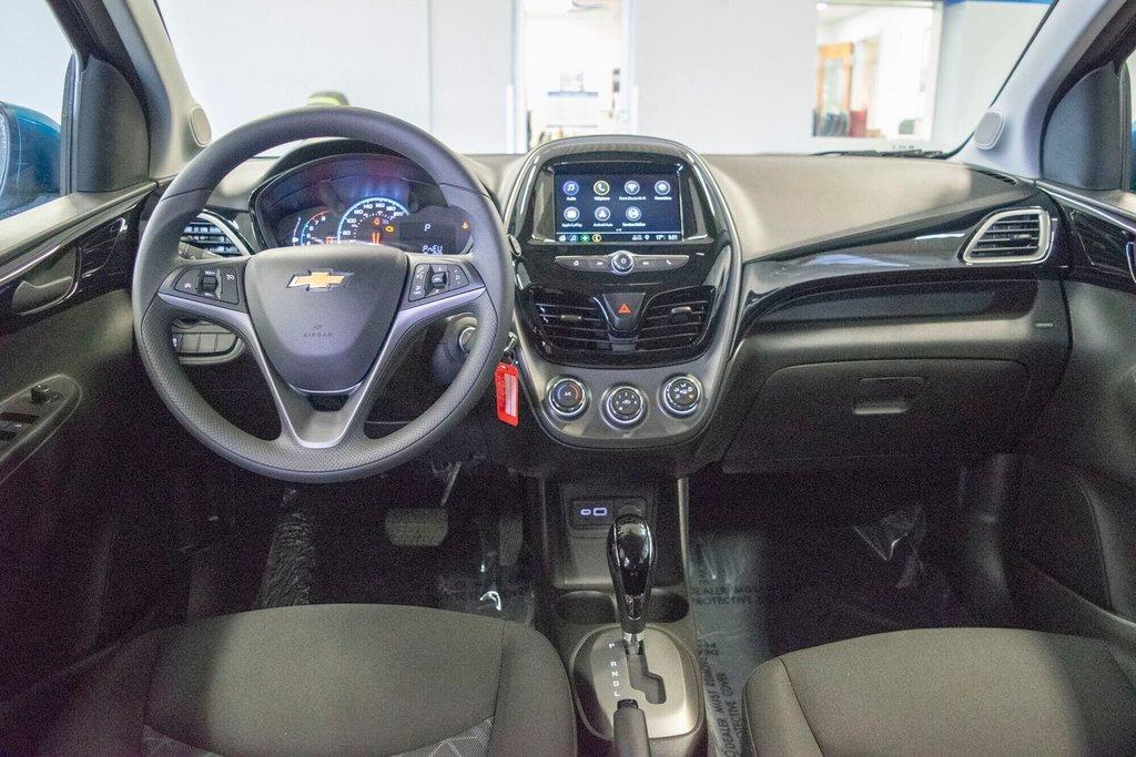 2019 Chevrolet Spark Automatique ** CAMERA ** in Dollard-des-Ormeaux, Quebec - 24 - w1024h768px