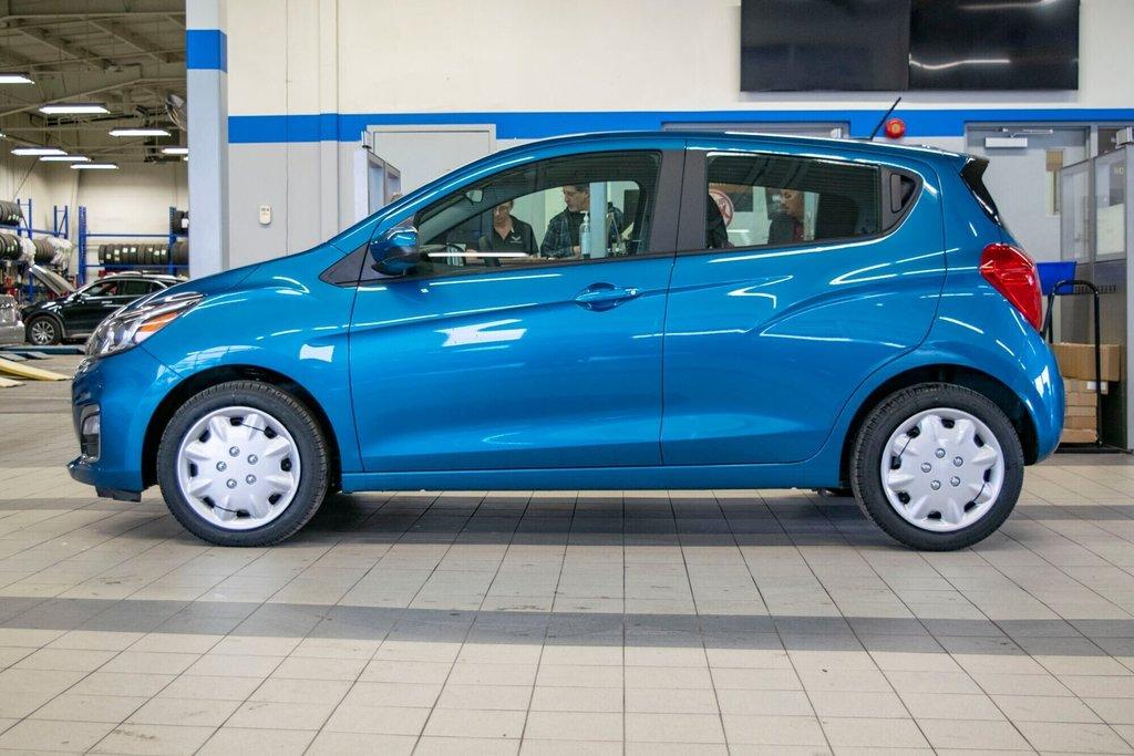 2019 Chevrolet Spark Automatique ** CAMERA ** in Dollard-des-Ormeaux, Quebec - 4 - w1024h768px