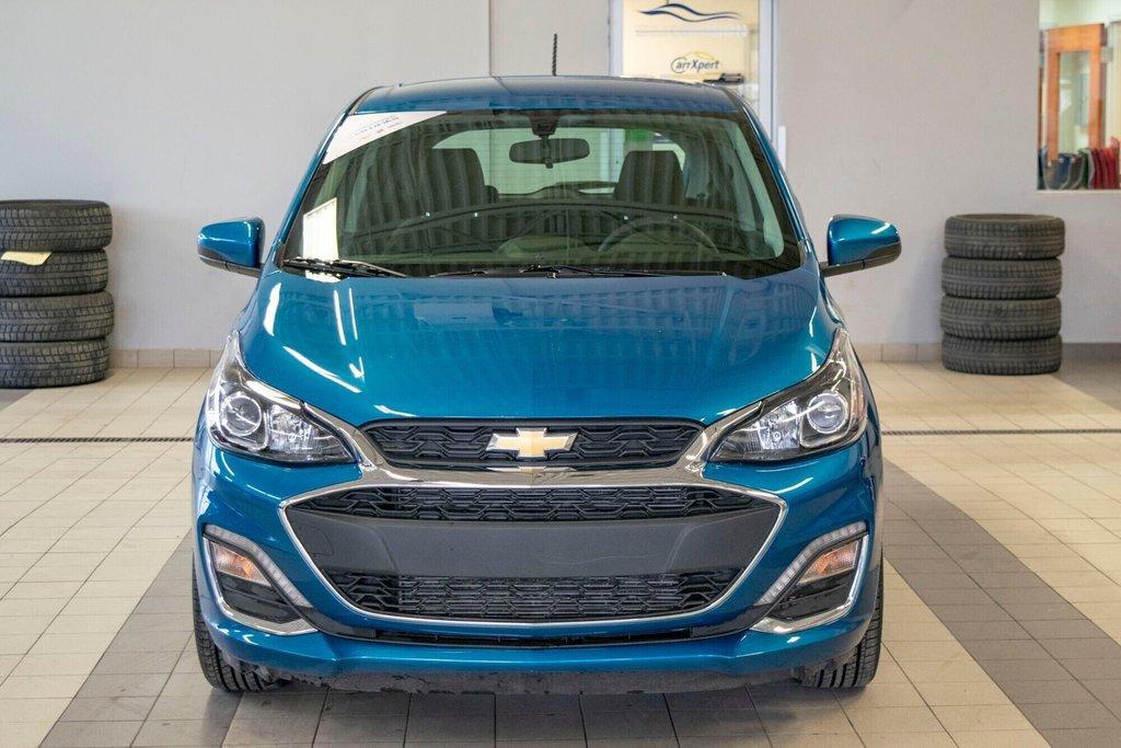 2019 Chevrolet Spark Automatique ** CAMERA ** in Dollard-des-Ormeaux, Quebec - 3 - w1024h768px