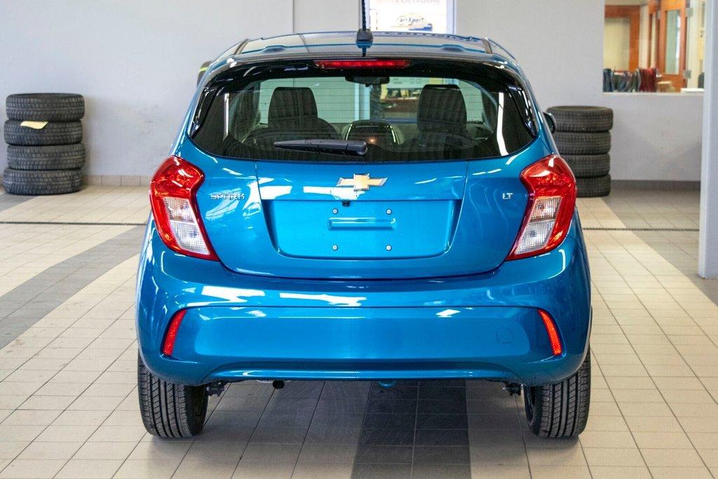 2019 Chevrolet Spark Automatique ** CAMERA ** in Dollard-des-Ormeaux, Quebec - 6 - w1024h768px
