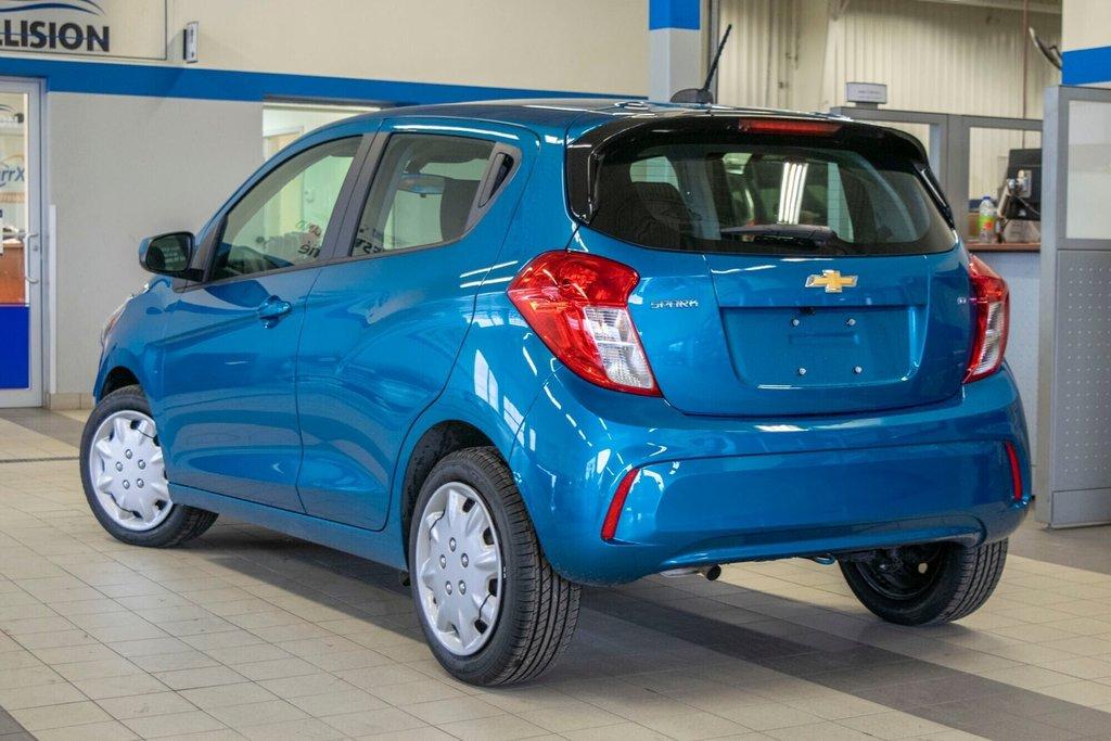 2019 Chevrolet Spark Automatique ** CAMERA ** in Dollard-des-Ormeaux, Quebec - 7 - w1024h768px