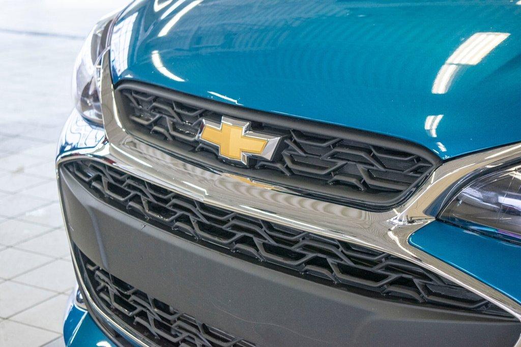 2019 Chevrolet Spark Automatique ** CAMERA ** in Dollard-des-Ormeaux, Quebec - 33 - w1024h768px