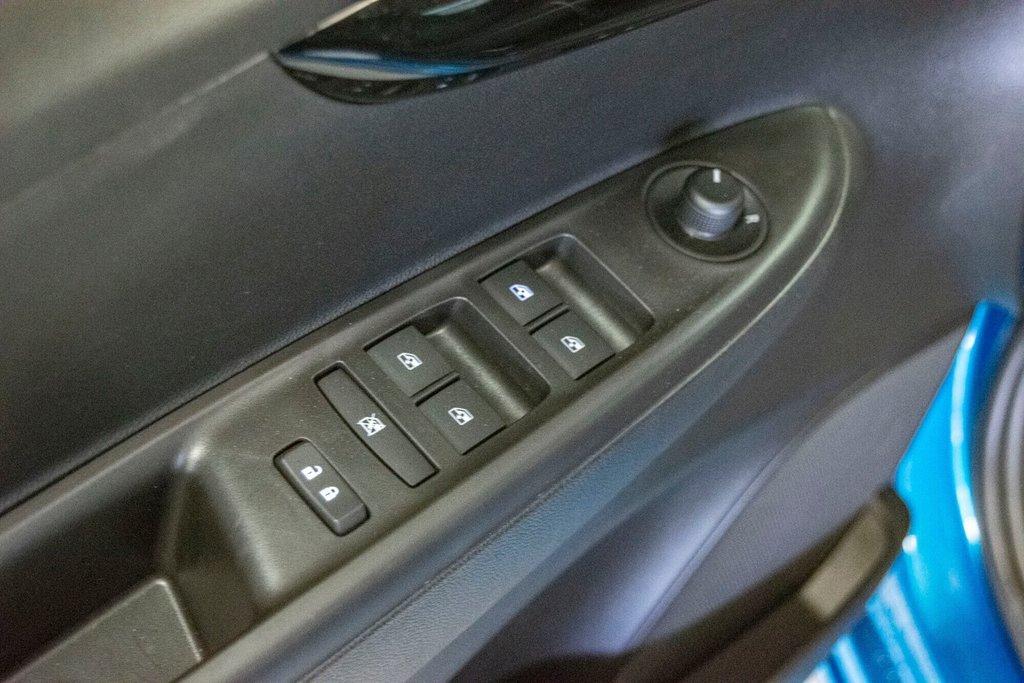 2019 Chevrolet Spark Automatique ** CAMERA ** in Dollard-des-Ormeaux, Quebec - 29 - w1024h768px