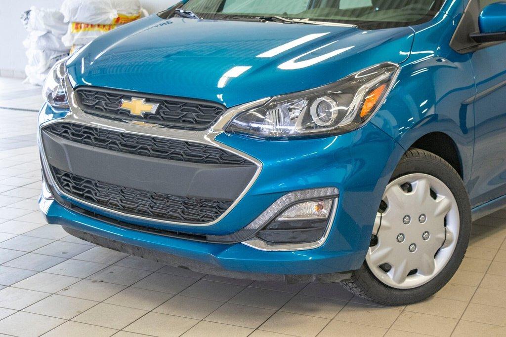 2019 Chevrolet Spark Automatique ** CAMERA ** in Dollard-des-Ormeaux, Quebec - 34 - w1024h768px