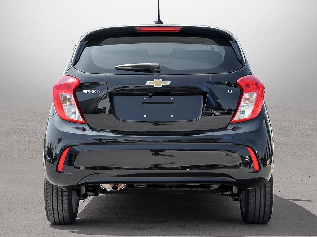 2019 Chevrolet Spark LT in Dollard-des-Ormeaux, Quebec - 5 - w1024h768px