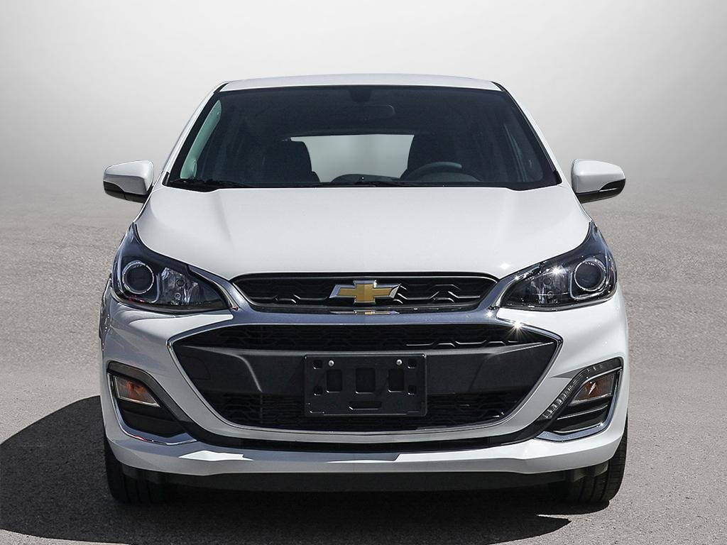 2019 Chevrolet Spark LT in Dollard-des-Ormeaux, Quebec - 2 - w1024h768px