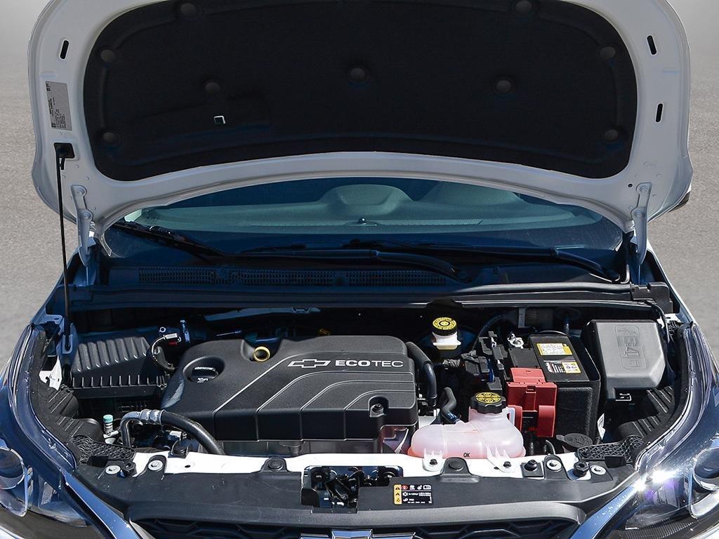 2019 Chevrolet Spark LT in Dollard-des-Ormeaux, Quebec - 6 - w1024h768px