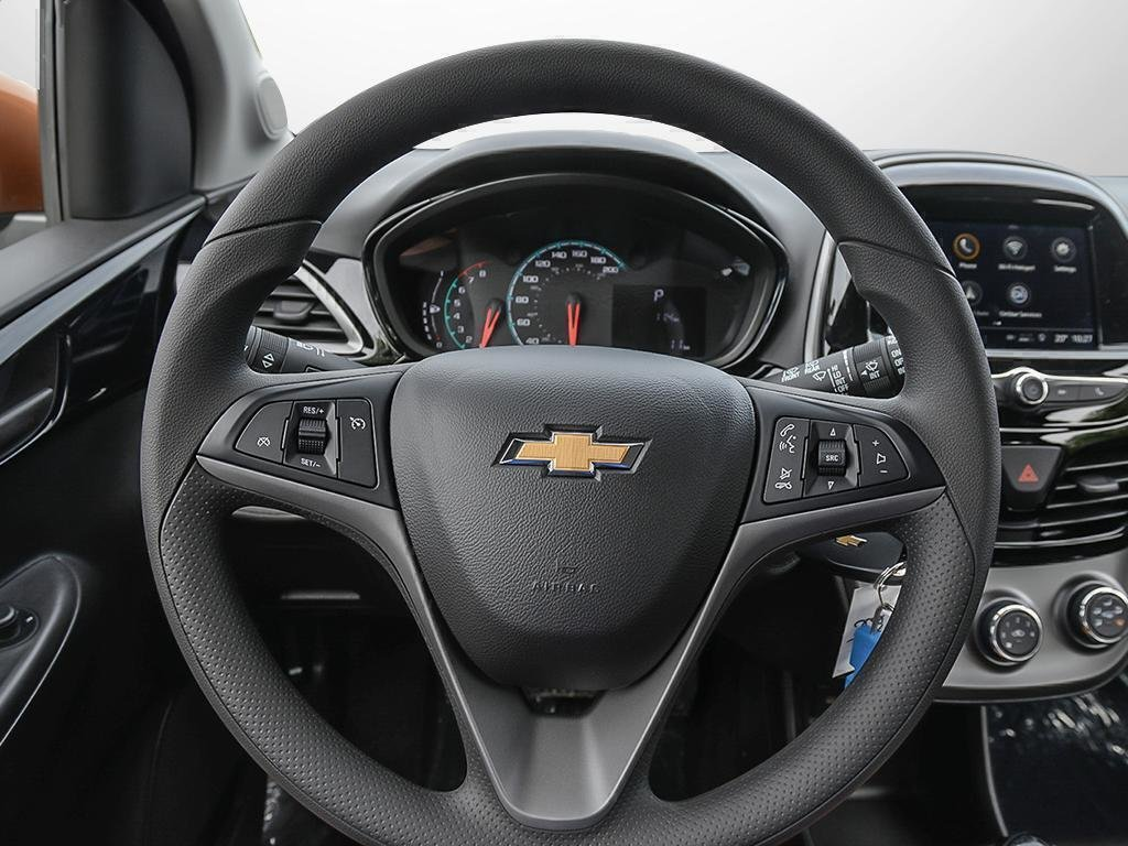 2019 Chevrolet Spark LT in Dollard-des-Ormeaux, Quebec - 12 - w1024h768px
