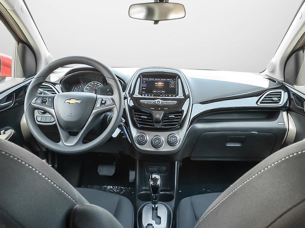 2019 Chevrolet Spark LT in Dollard-des-Ormeaux, Quebec - 22 - w1024h768px