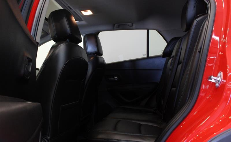 2015 Chevrolet Trax AWD LTZ in Regina, Saskatchewan - 12 - w1024h768px
