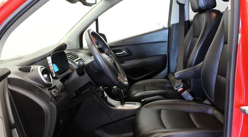 2015 Chevrolet Trax AWD LTZ in Regina, Saskatchewan - 10 - w1024h768px