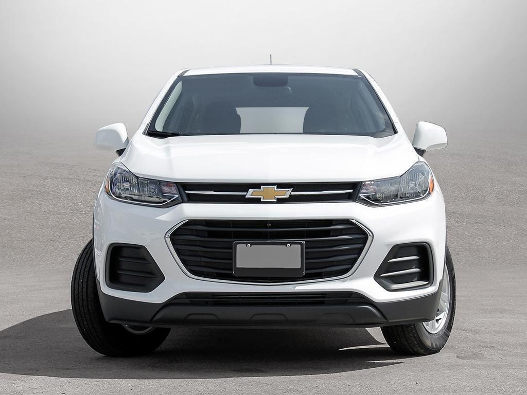 2019 Chevrolet Trax LS in Dollard-des-Ormeaux, Quebec - 2 - w1024h768px