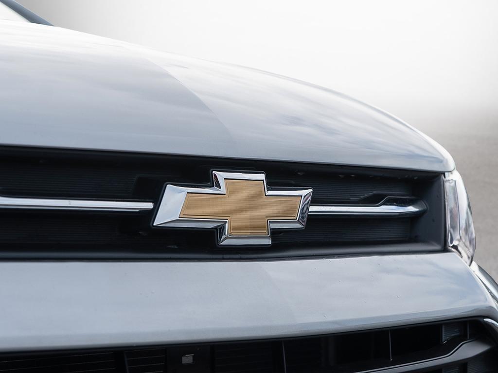 2019 Chevrolet Trax LT in Dollard-des-Ormeaux, Quebec - 9 - w1024h768px