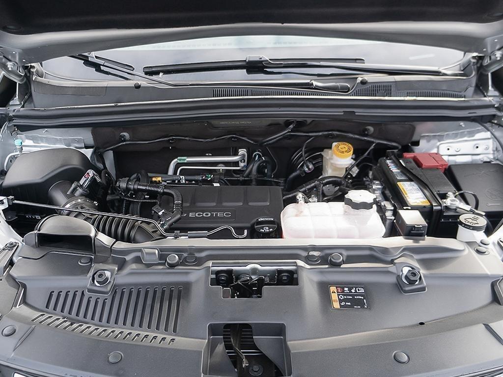 2019 Chevrolet Trax LT in Dollard-des-Ormeaux, Quebec - 6 - w1024h768px