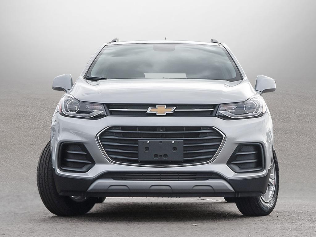 2019 Chevrolet Trax LT in Dollard-des-Ormeaux, Quebec - 2 - w1024h768px