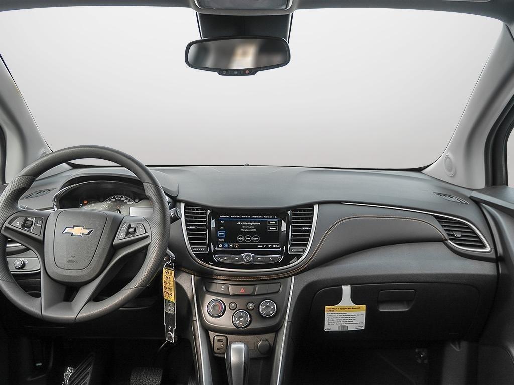 2019 Chevrolet Trax LT in Dollard-des-Ormeaux, Quebec - 22 - w1024h768px