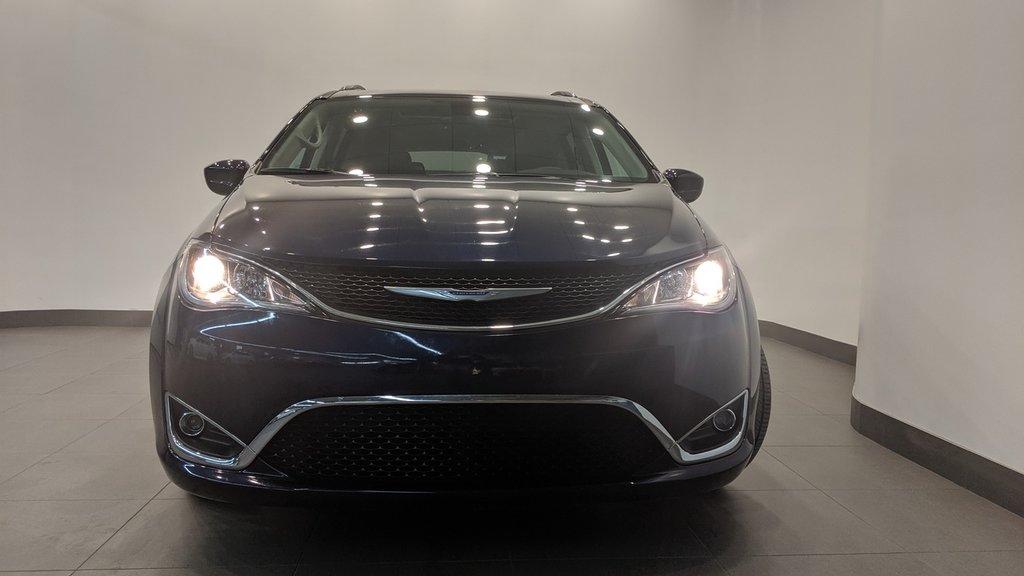 2018 Chrysler Pacifica Touring L in Regina, Saskatchewan - 22 - w1024h768px