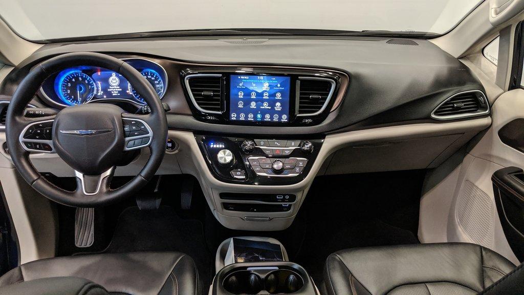 2018 Chrysler Pacifica Touring L in Regina, Saskatchewan - 17 - w1024h768px