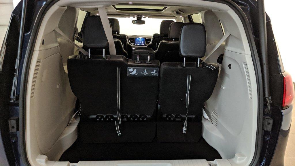 2018 Chrysler Pacifica Touring L in Regina, Saskatchewan - 16 - w1024h768px