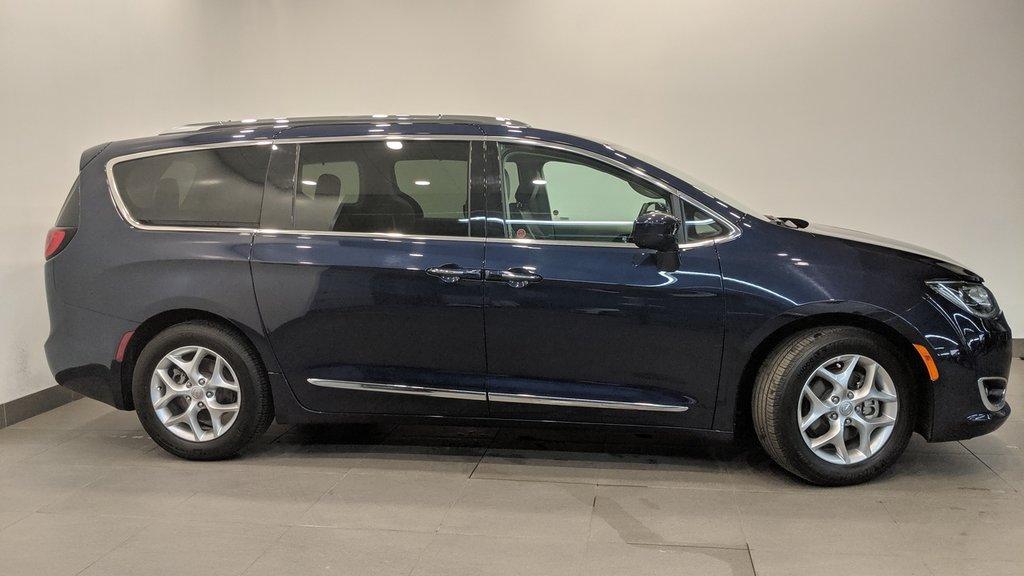 2018 Chrysler Pacifica Touring L in Regina, Saskatchewan - 25 - w1024h768px