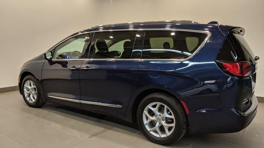 2018 Chrysler Pacifica Touring L in Regina, Saskatchewan - 24 - w1024h768px