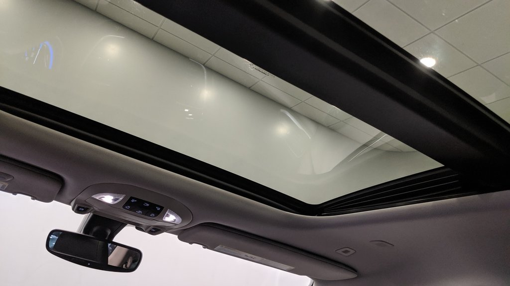 2018 Chrysler Pacifica Touring L in Regina, Saskatchewan - 18 - w1024h768px