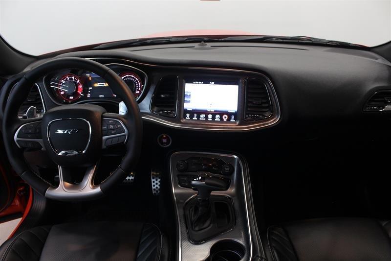 2016 Dodge Challenger SRT Hellcat in Regina, Saskatchewan - 13 - w1024h768px