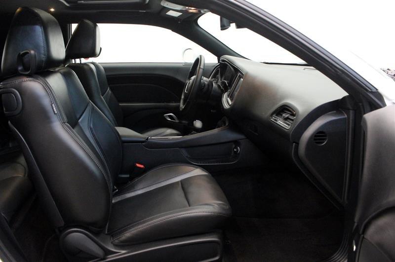 2018 Dodge Challenger SXT in Regina, Saskatchewan - 15 - w1024h768px