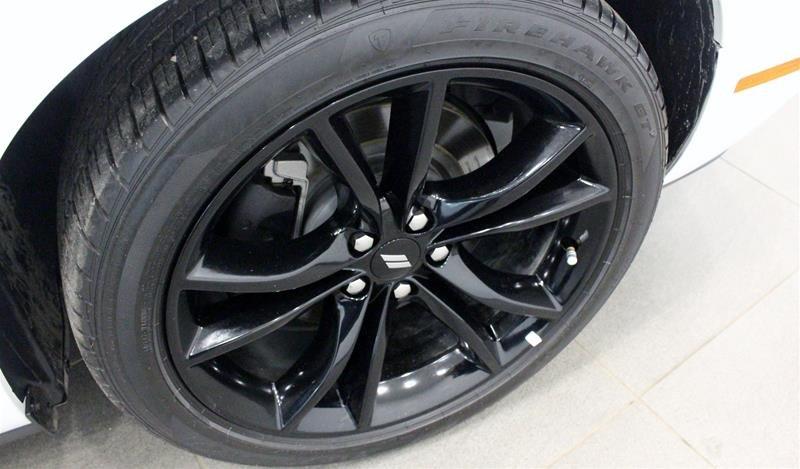 2018 Dodge Challenger SXT in Regina, Saskatchewan - 18 - w1024h768px