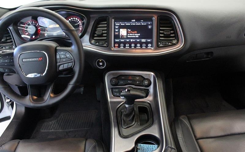2018 Dodge Challenger SXT in Regina, Saskatchewan - 14 - w1024h768px
