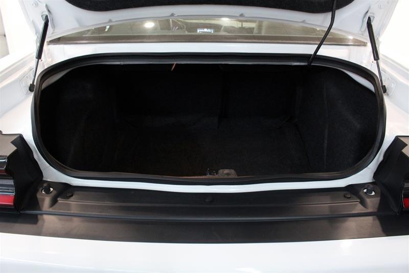 2018 Dodge Challenger SXT in Regina, Saskatchewan - 17 - w1024h768px