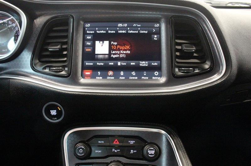 2018 Dodge Challenger SXT in Regina, Saskatchewan - 8 - w1024h768px