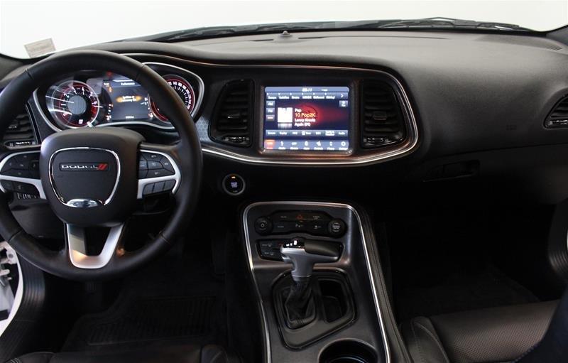 2018 Dodge Challenger SXT in Regina, Saskatchewan - 13 - w1024h768px