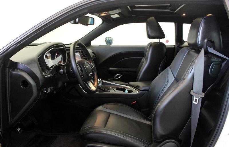 2018 Dodge Challenger SXT in Regina, Saskatchewan - 11 - w1024h768px